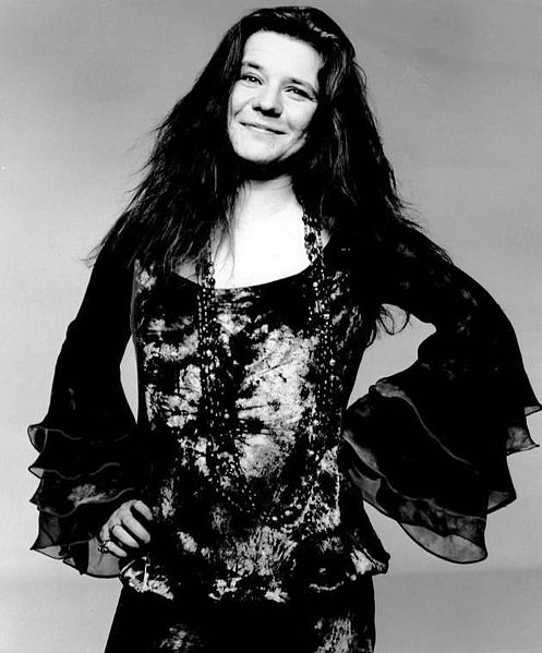 497px-Janis_Joplin_1970