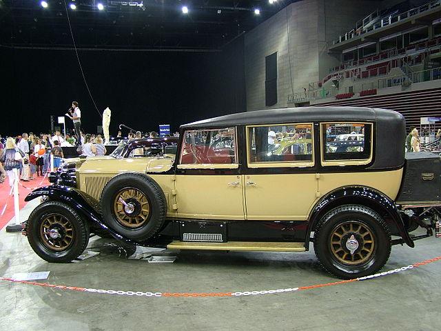 640px-Mercedes-Benz_630K,_1927_-_Flickr_-_granada_turnier